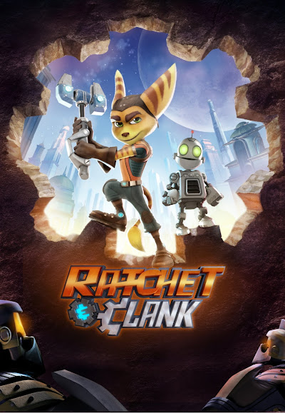 Ratchet And Clank (vos)