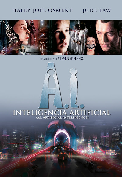 Descargar app A.i.: Inteligencia Artificial disponible para descarga