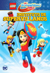 Descargar app Lego Dc Super Hero Girls: Instituto De Supervillanos