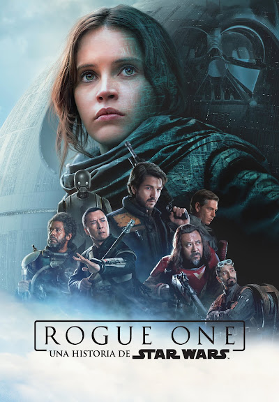 Rogue One: Una Historia De Star Wars (vos)