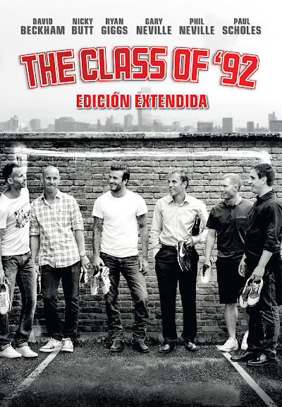 The Class Of 92 (edición Extendida)