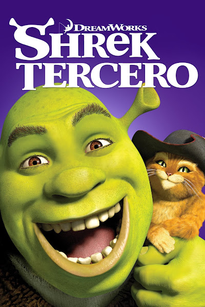 Descargar app Shrek Tercero disponible para descarga