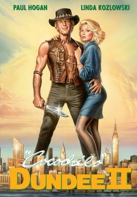 Descargar app Crocodile Dundee 2 disponible para descarga