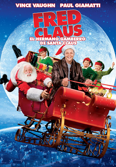 Descargar app Fred Claus, El Hermano Gamberro De Santa Claus disponible para descarga