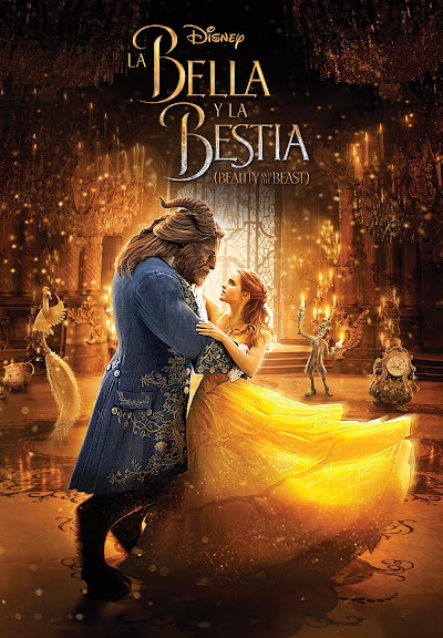 La Bella Y La Bestia (beauty And The Beast) (2017) (vos)