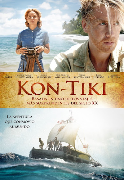 Descargar app Kon-tiki disponible para descarga
