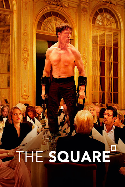 The Square (vos)