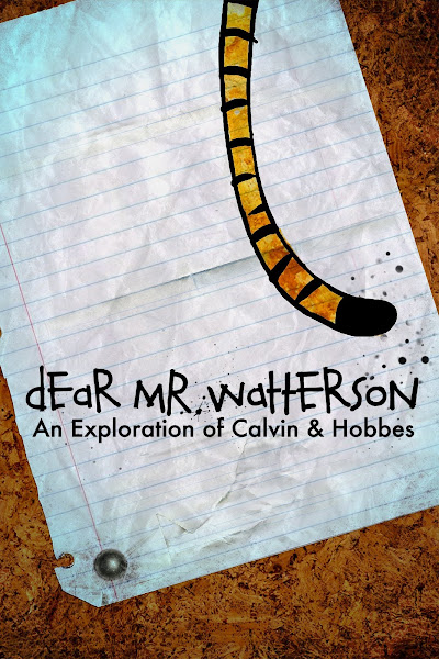 Descargar app Estimado Señor Watterson (dear Mr. Watterson) disponible para descarga
