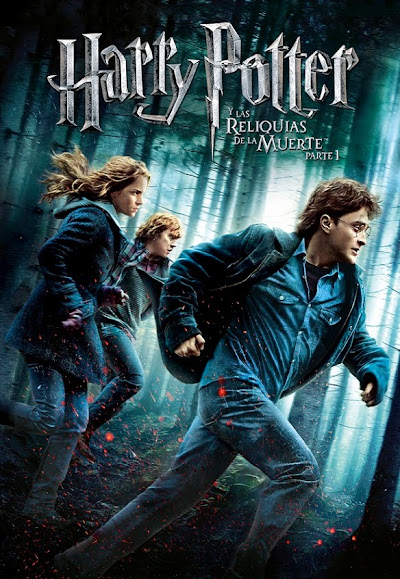 Descargar app Harry Potter Y Las Reliquias De La Muerte 7a (ve) disponible para descarga