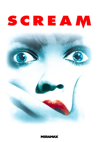 Scream (vos)