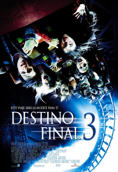 Descargar app Destino Final 3 (vos)