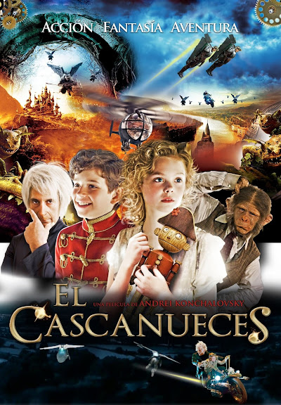 Descargar app El Cascanueces disponible para descarga