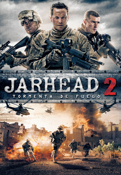 Descargar app Jarhead 2: Tormenta De Fuego disponible para descarga