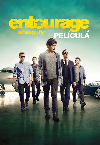 Descargar app Entourage: El Séquito disponible para descarga
