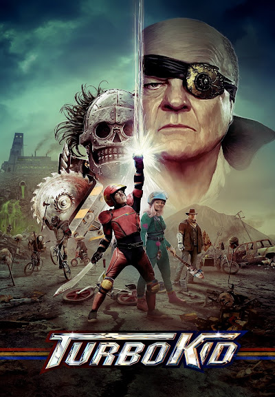 Turbo Kid (v.o.s)