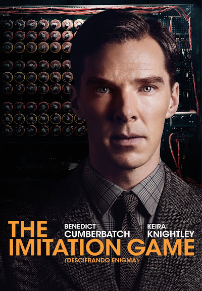 Descargar app The Imitation Game (descifrando Enigma)