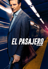 Descargar app El Pasajero (the Commuter) disponible para descarga