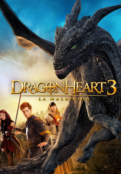 Descargar app Dragonheart 3: La Maldición disponible para descarga