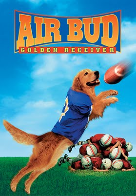 Descargar app Air Bud: Golden Receiver
