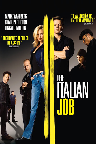 Descargar app The Italian Job