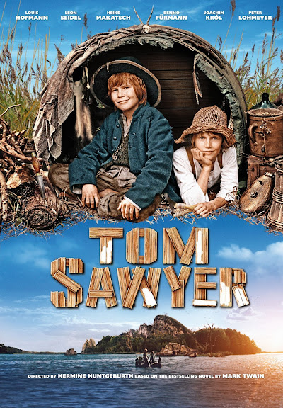 Descargar app Tom Sawyer
