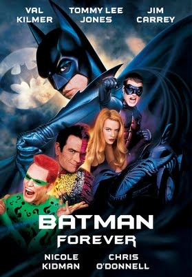 Batman Forever (ve)