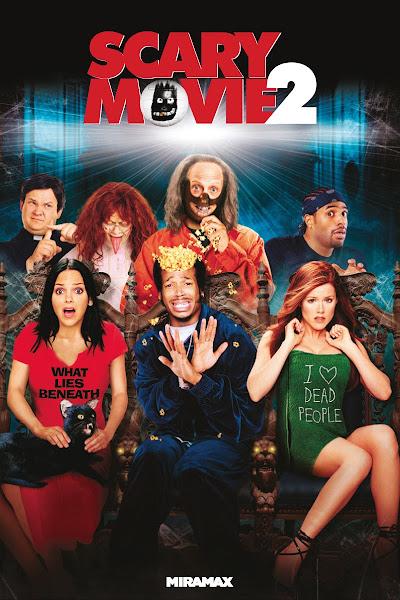 Descargar app Scary Movie 2