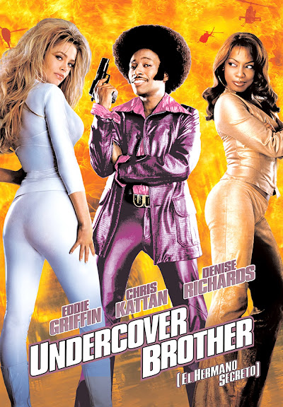 Descargar app Undercover Brother (el Hermano Secreto) disponible para descarga