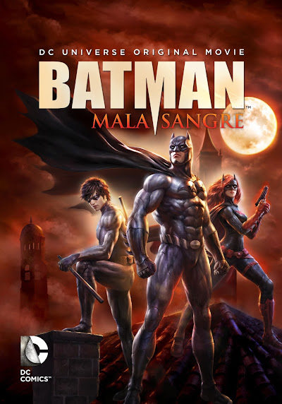 Descargar app Batman: Mala Sangre disponible para descarga