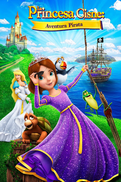 Descargar app La Princesa Cisne: Aventura Pirata disponible para descarga