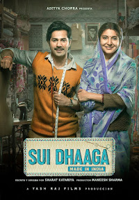Descargar app Sui Dhaaga - Made In India (vos)