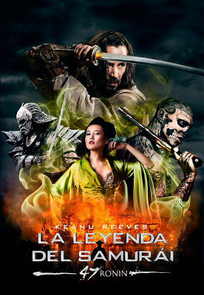 Descargar app La Leyenda Del Samurái (47 Ronin) (ve) disponible para descarga