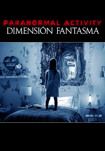 Descargar app Paranormal Activity - Dimensión Fantasma disponible para descarga