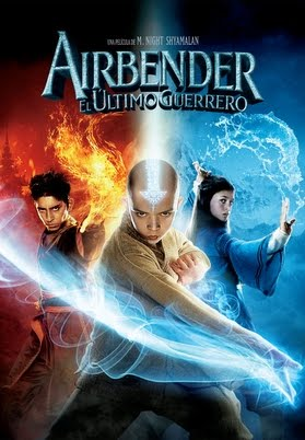 Descargar app Airbender, El Último Guerrero disponible para descarga