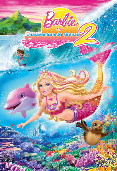 Descargar app Barbie En Una Aventura De Sirenas 2 disponible para descarga