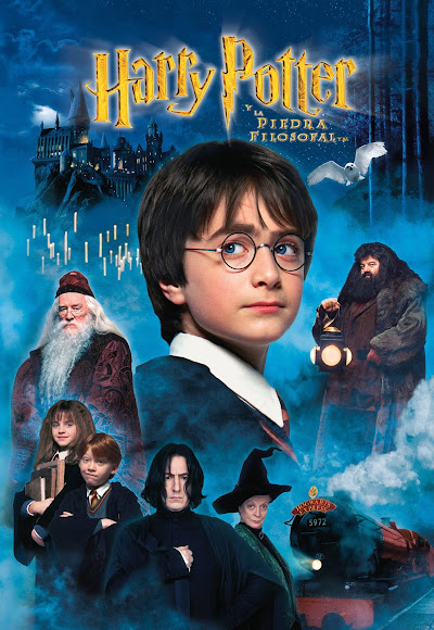Descargar app Harry Potter Y La Piedra Filosofal disponible para descarga