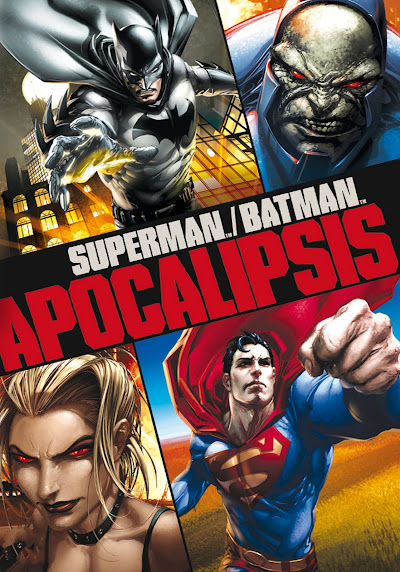 Descargar app Superman/batman: Apocalipsis disponible para descarga