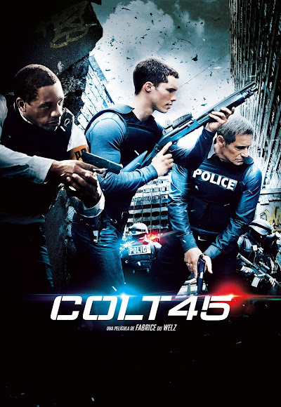 Descargar app Colt 45 (2014) (v.o.s.) disponible para descarga