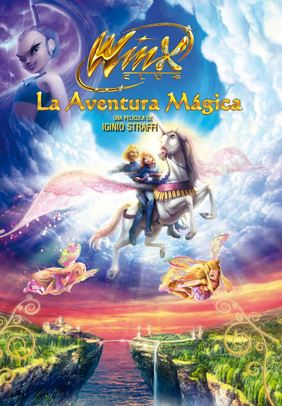 Descargar app Winx, La Aventura Mágica disponible para descarga