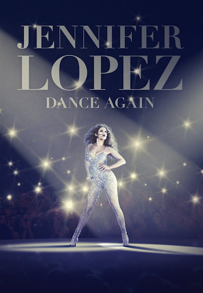 Jennifer Lopez: Dance Again (vos)