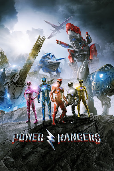 Descargar app Power Rangers (vos) disponible para descarga