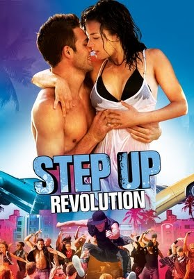 Descargar app Step Up 4 (revolution)