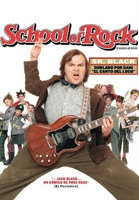 Descargar app School Of Rock