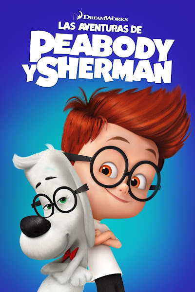 Descargar app Las Aventuras De Peabody Y Sherman disponible para descarga