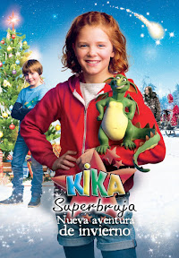 Descargar app Kika Superbruja: Nueva Aventura De Invieno disponible para descarga