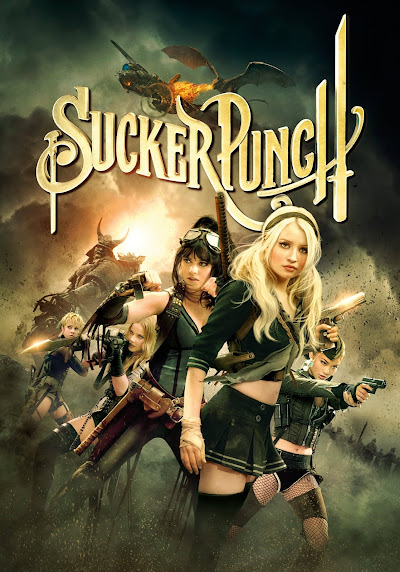 Descargar app Sucker Punch (2011)