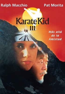 Descargar app The Karate Kid Iii disponible para descarga