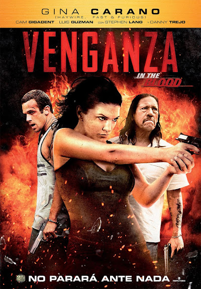 Venganza (in The Blood) (vos)